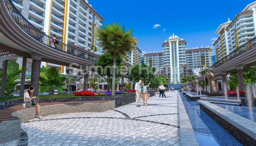 Ruime en betaalbare appartementen te koop in een stadachtig complex general - 6