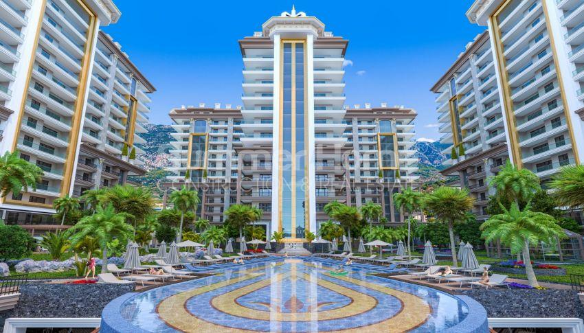 Ruime en betaalbare appartementen te koop in een stadachtig complex general - 7