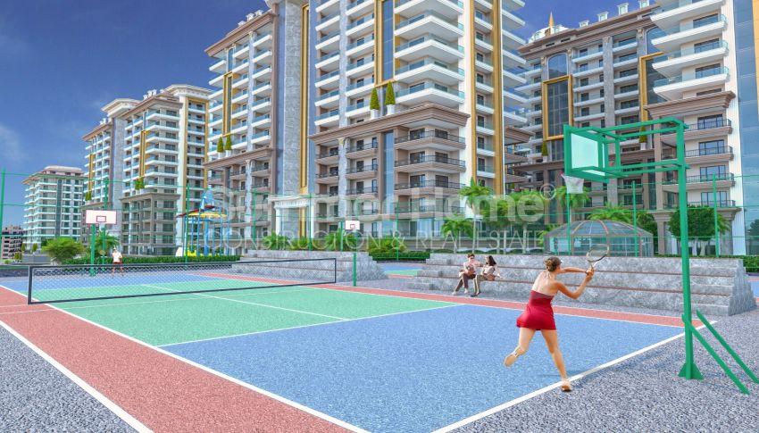 Ruime en betaalbare appartementen te koop in een stadachtig complex general - 8