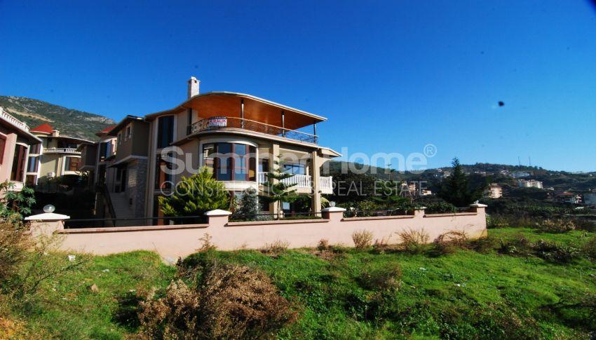 Komfortable Villa in Cikcilli, Alanya general - 1