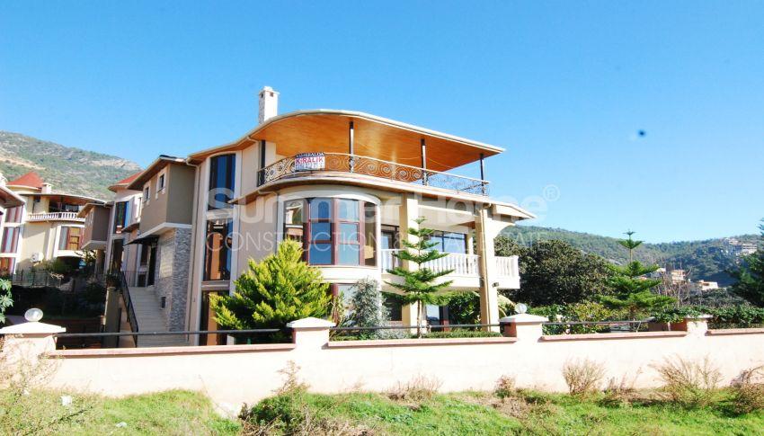 Komfortable Villa in Cikcilli, Alanya general - 2