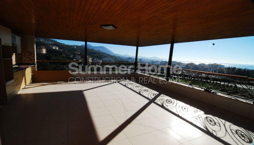 Komfortable Villa in Cikcilli, Alanya interior - 3