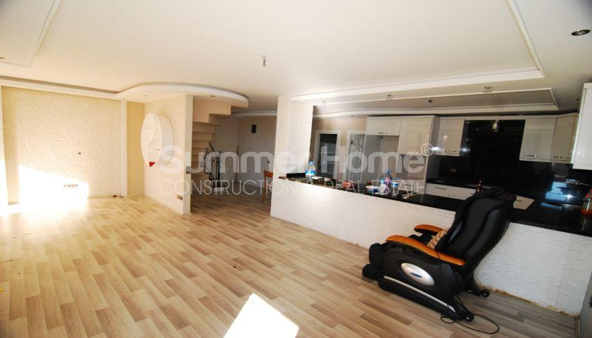 Komfortable Villa in Cikcilli, Alanya interior - 7