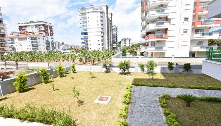 Goedkoop appartement in Mahmutlar, Alanya general - 1