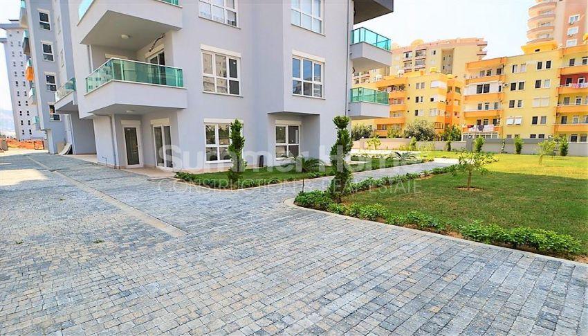 Goedkoop appartement in Mahmutlar, Alanya general - 3