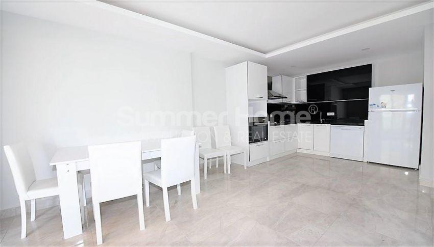 Goedkoop appartement in Mahmutlar, Alanya interior - 9