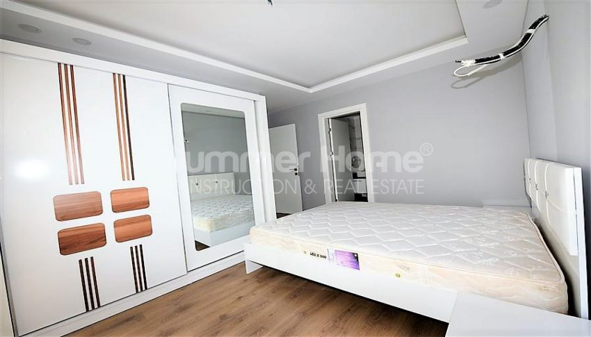 Goedkoop appartement in Mahmutlar, Alanya interior - 10