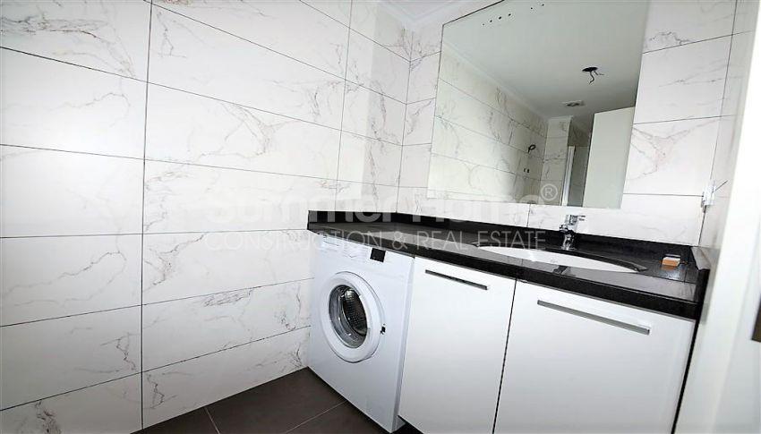 Goedkoop appartement in Mahmutlar, Alanya interior - 11