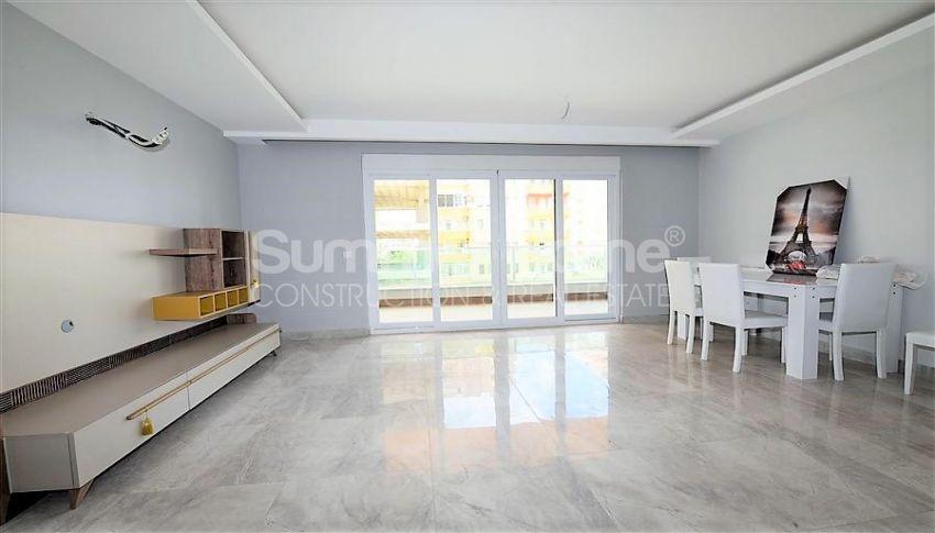 Goedkoop appartement in Mahmutlar, Alanya interior - 12