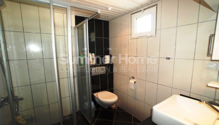 Strandnahe Wohnung zum Verkauf in Oba, Alanya interior - 5