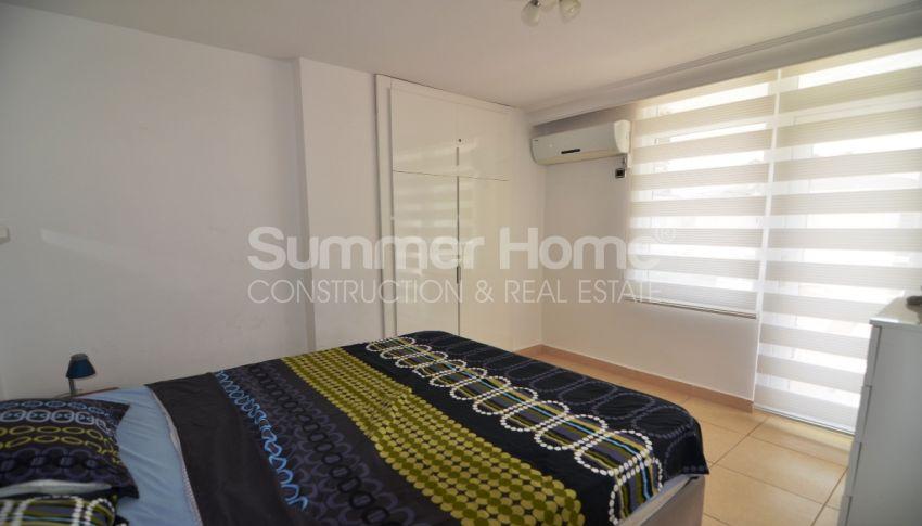 Strandnahe Wohnung zum Verkauf in Oba, Alanya interior - 9