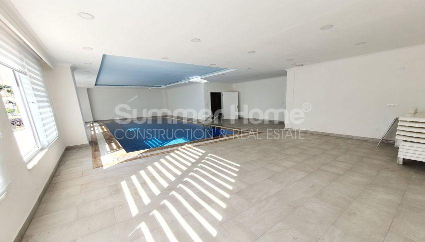Entzückende Wohnung zum Wiederverkauf in Mahmutlar, Alanya facility - 15