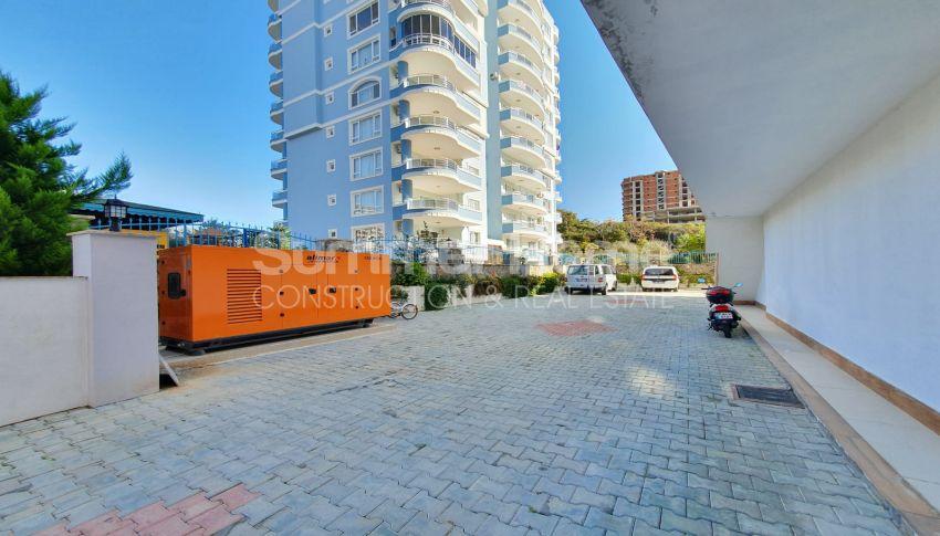 Entzückende Wohnung zum Wiederverkauf in Mahmutlar, Alanya general - 3