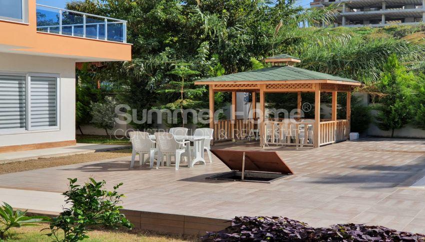 Entzückende Wohnung zum Wiederverkauf in Mahmutlar, Alanya general - 4