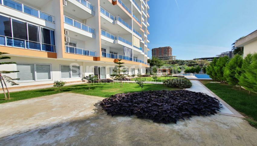 Entzückende Wohnung zum Wiederverkauf in Mahmutlar, Alanya general - 5