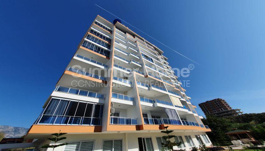 Entzückende Wohnung zum Wiederverkauf in Mahmutlar, Alanya general - 6