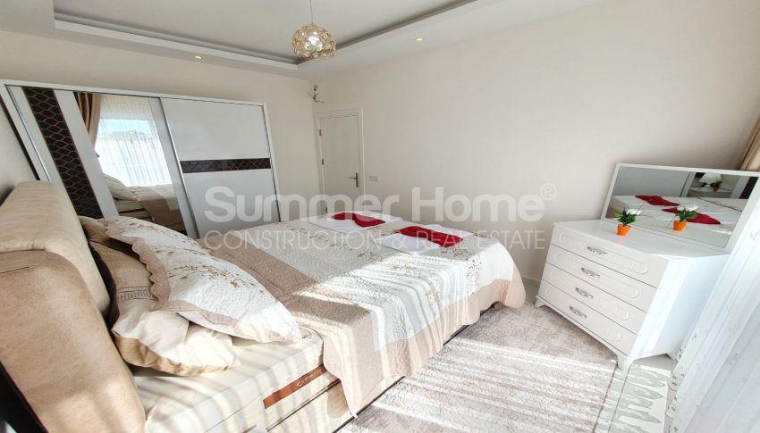Entzückende Wohnung zum Wiederverkauf in Mahmutlar, Alanya interior - 7