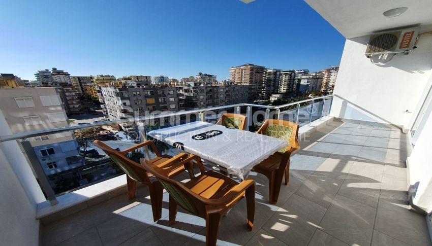 Entzückende Wohnung zum Wiederverkauf in Mahmutlar, Alanya interior - 14