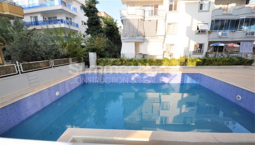 Ruhig gelegene Wohnung zum Schnäppchenpreis in Oba, Alanya general - 1