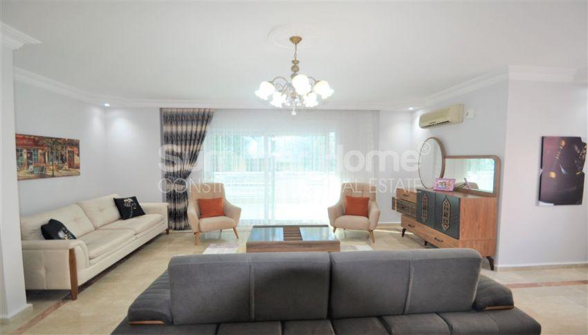 Ruhig gelegene Wohnung zum Schnäppchenpreis in Oba, Alanya interior - 6