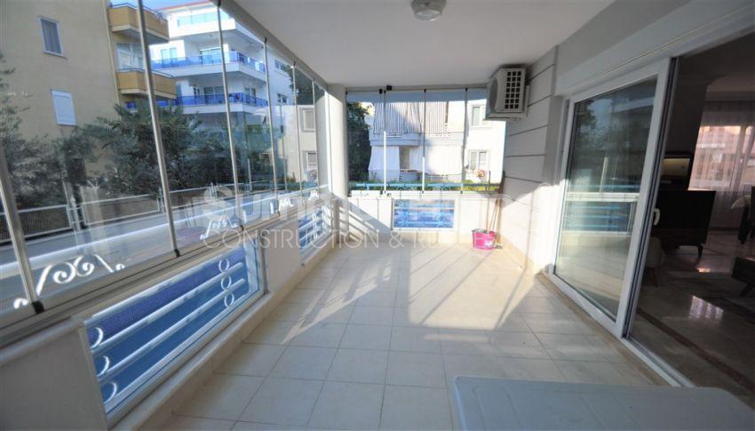 Ruhig gelegene Wohnung zum Schnäppchenpreis in Oba, Alanya interior - 8