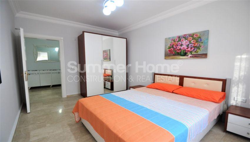 Ruhig gelegene Wohnung zum Schnäppchenpreis in Oba, Alanya interior - 9