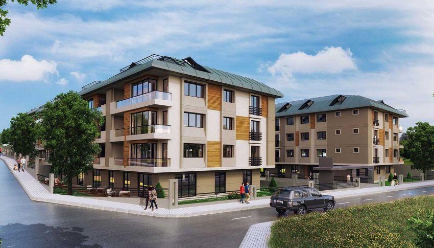 Stijlvolle appartementen op een goede locatie in het centrum van Beylikduzu, Istanbul general - 1