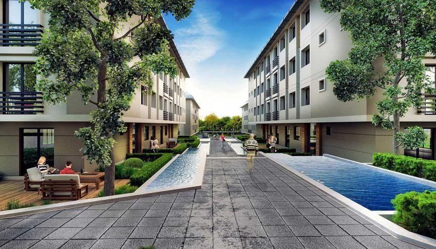 Stijlvolle appartementen op een goede locatie in het centrum van Beylikduzu, Istanbul general - 2