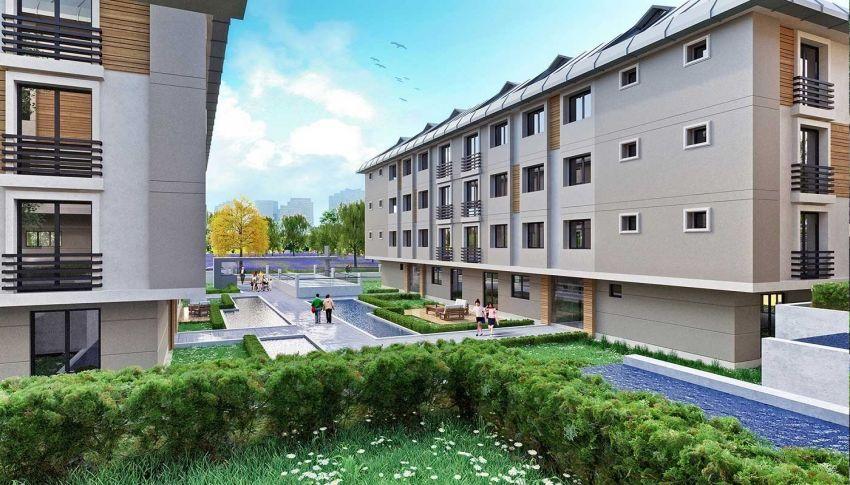 Stijlvolle appartementen op een goede locatie in het centrum van Beylikduzu, Istanbul general - 3