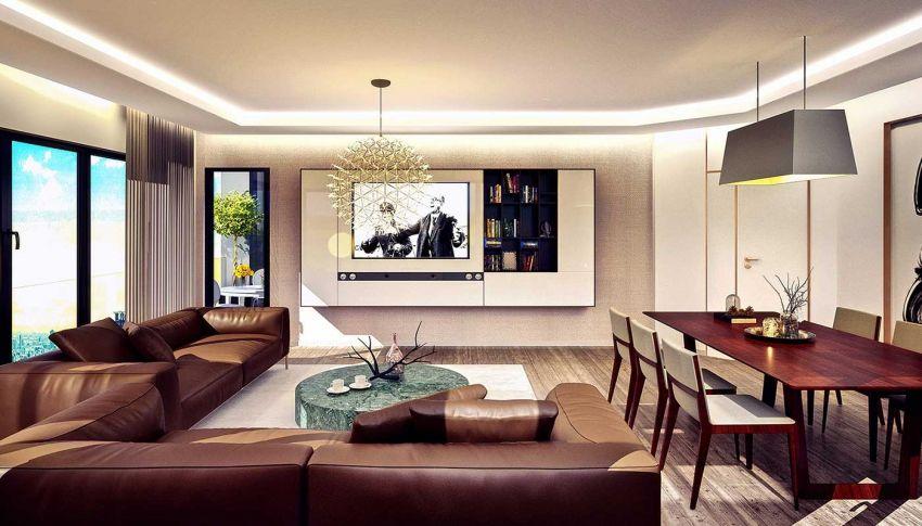 Stijlvolle appartementen op een goede locatie in het centrum van Beylikduzu, Istanbul general - 4