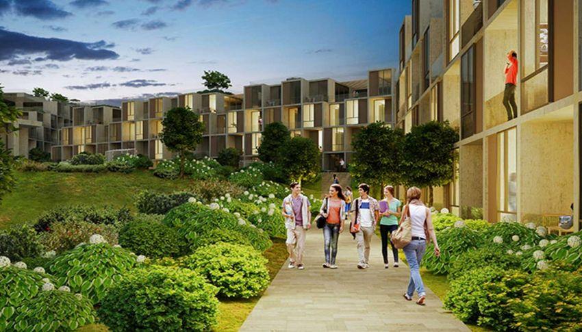 Garantierte Investition in das Entwicklungsgebiet von Sakarya general - 5