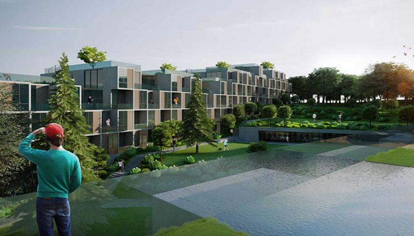 Garantierte Investition in das Entwicklungsgebiet von Sakarya general - 6