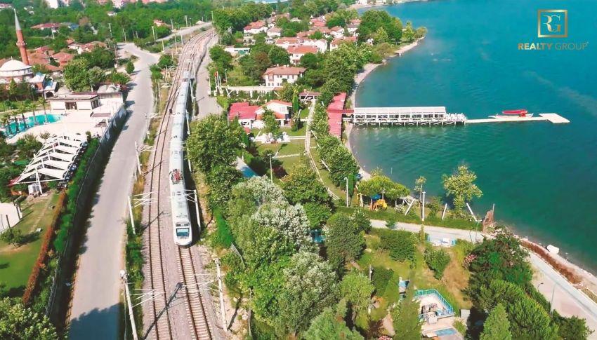 Garantierte Investition in das Entwicklungsgebiet von Sakarya general - 8