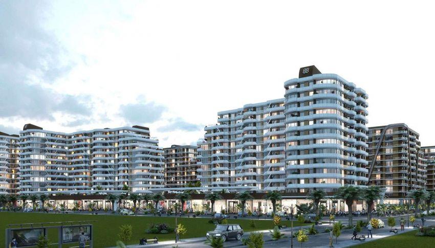 伊斯坦布尔/Beylikduzu的住宅和商业店面 general - 2