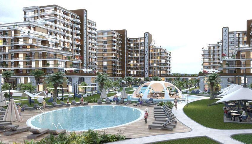 伊斯坦布尔/Beylikduzu的住宅和商业店面 general - 7