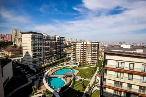 Family Suitable Apartments in Reasonable Price in Beylikduzu, Istanbul