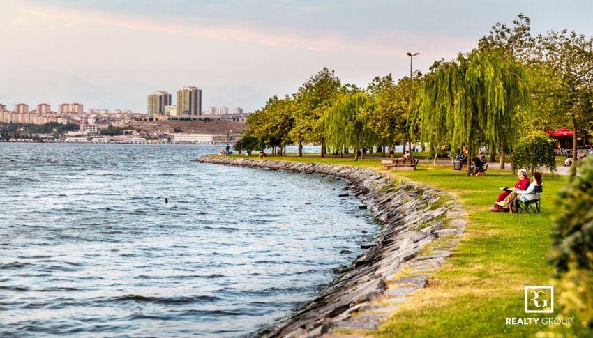Großartig zum Investieren: Wohnungen mit Panoramablick in Avcilar, Istanbul general - 2