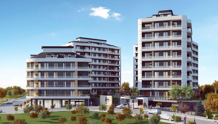 Großartig zum Investieren: Wohnungen mit Panoramablick in Avcilar, Istanbul general - 4