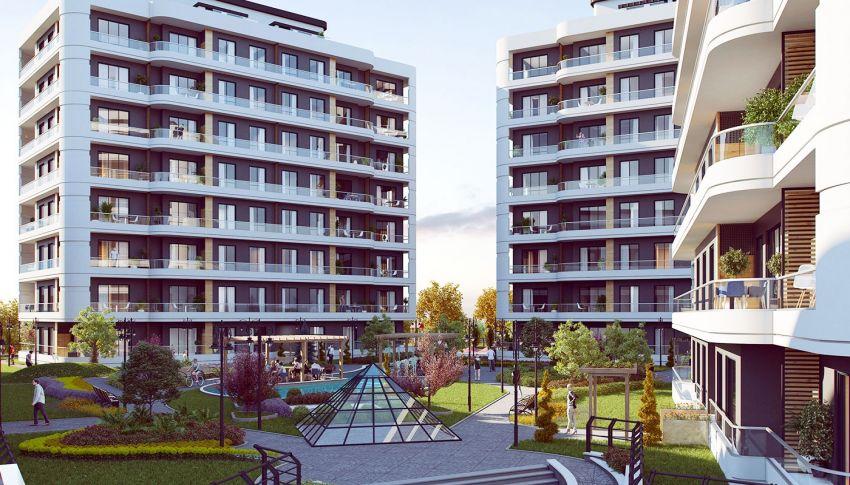 Großartig zum Investieren: Wohnungen mit Panoramablick in Avcilar, Istanbul general - 6