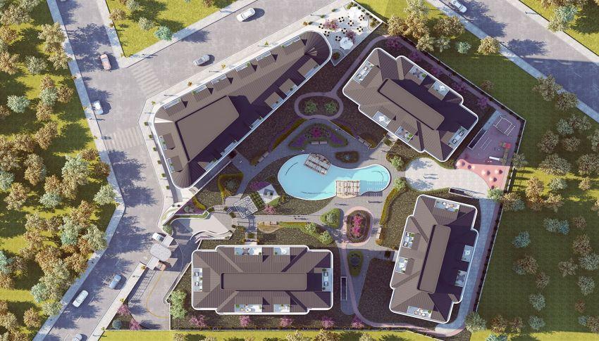 Großartig zum Investieren: Wohnungen mit Panoramablick in Avcilar, Istanbul general - 7