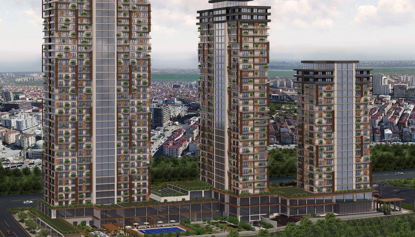 Günstige Wohnungen mit ausgezeichnetem Standort in Esenyurt, Istanbul general - 4
