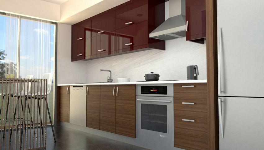 Günstige Wohnungen mit ausgezeichnetem Standort in Esenyurt, Istanbul general - 5
