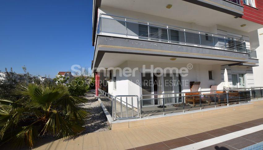Wiederverkaufswohnung mit großzügigem Balkon in Belek, Antalya general - 3