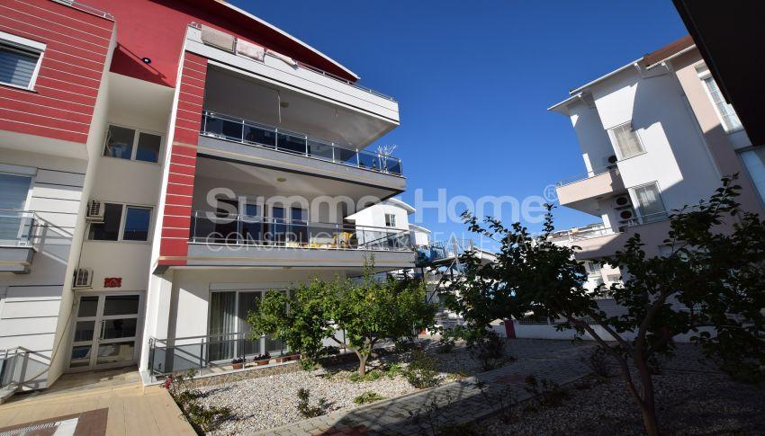 Wiederverkaufswohnung mit großzügigem Balkon in Belek, Antalya general - 6