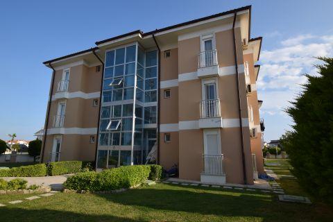 Beautiful Resale Apartment in Belek, Antalya