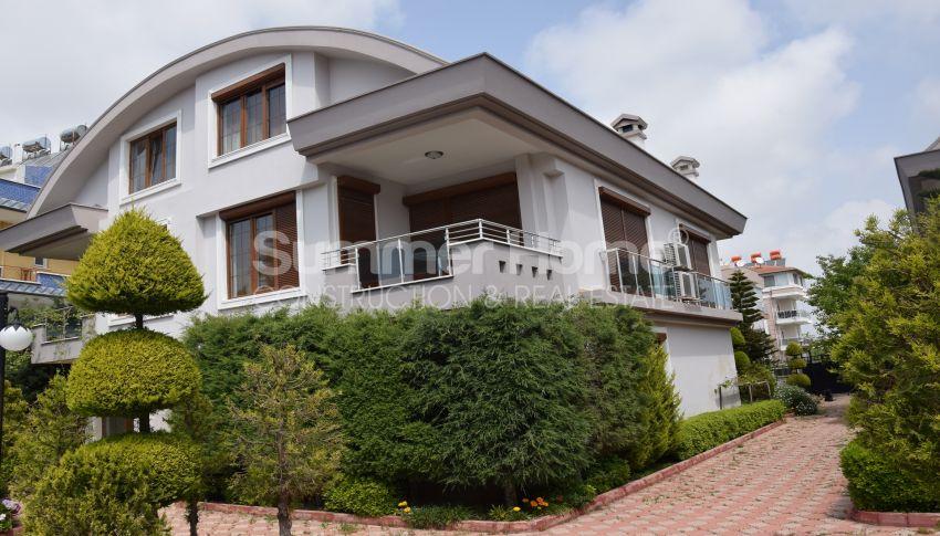 Exklusive Villa zu einem günstigen Preis in Belek, Antalya general - 3