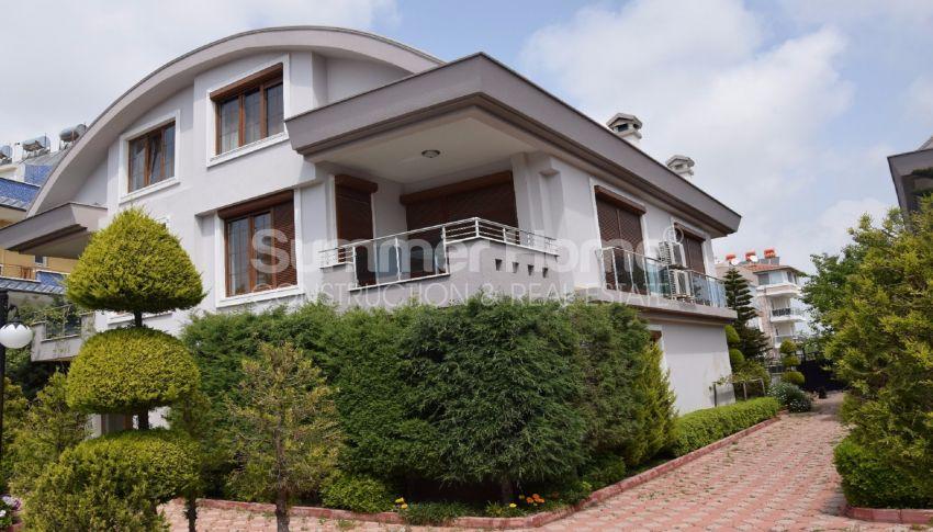 Exklusive Villa zu einem günstigen Preis in Belek, Antalya general - 7