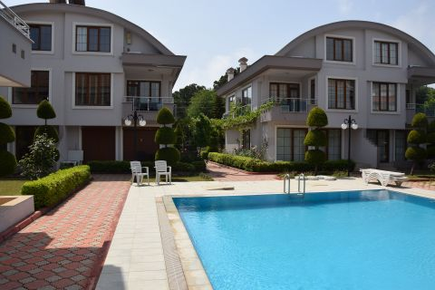 Exclusive Villa with Affordable Price in Belek, Antalya