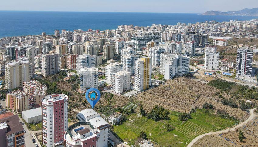 آپارتمانهای جدید برای فروش در یک منطقه آرام در محموتلار، آلانیا general - 6