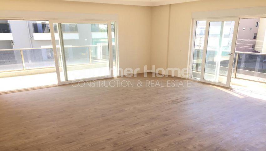 آپارتمانهای فروشی در منطقه مناسب در اوبا، آلانیا interior - 10